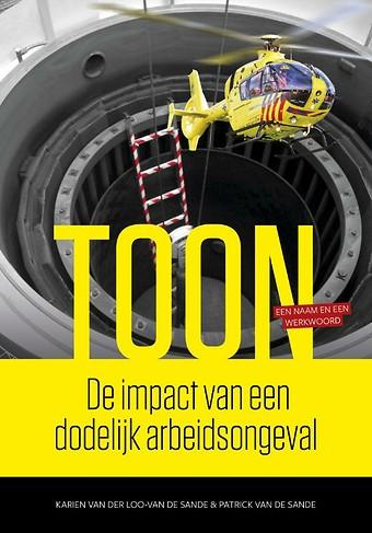 Toon - De impact van een dodelijk arbeidsongeval