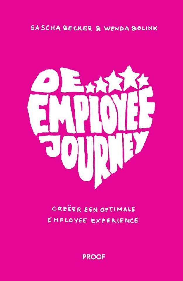 De employee journey