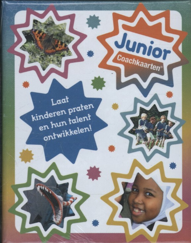 Junior Coachkaarten