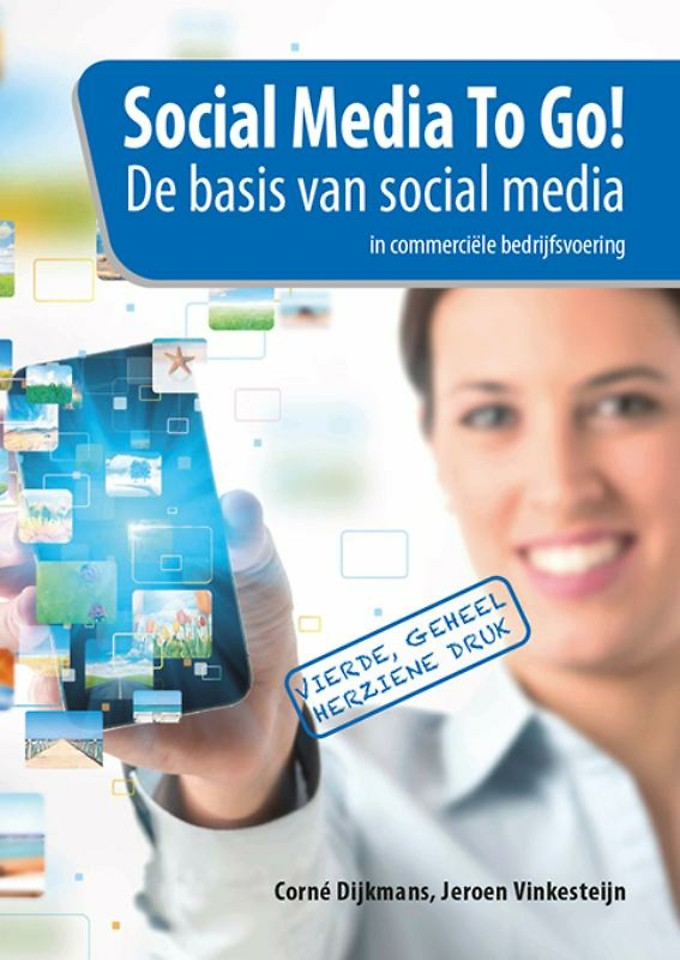 Social media to go!