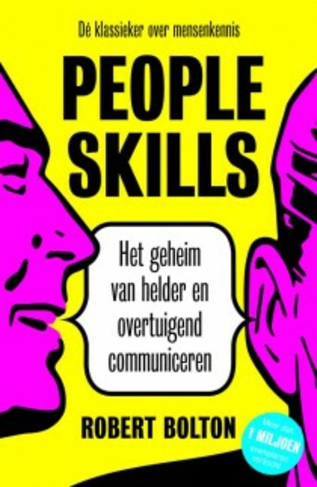 People skills - Het geheim van helder en overtuigend communiceren