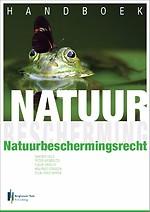 Handboek Natuurbeschermingsrecht