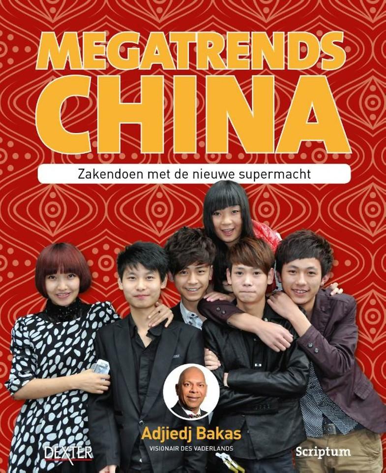 Megatrends China