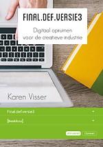 Final.def.versie3 - Digitaal opruimen voor de creatieve industrie