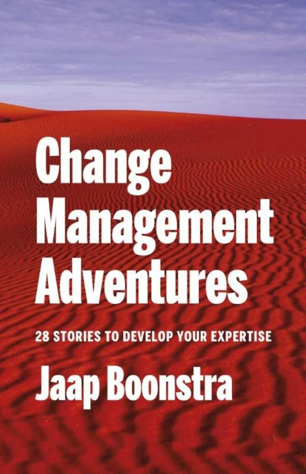 Change Management Adventures