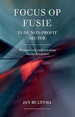 Focus op fusie in de non-profitsector