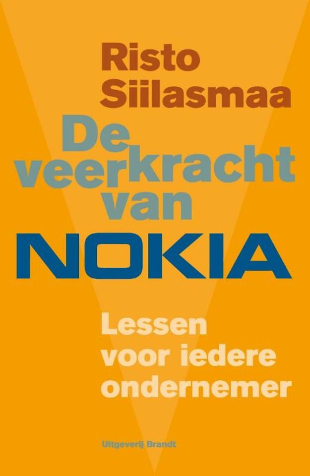 De veerkracht van Nokia