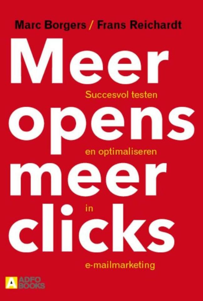 Meer opens, meer clicks