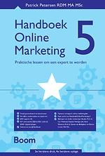 Handboek Online Marketing 5 - HOM5 - editie 2018