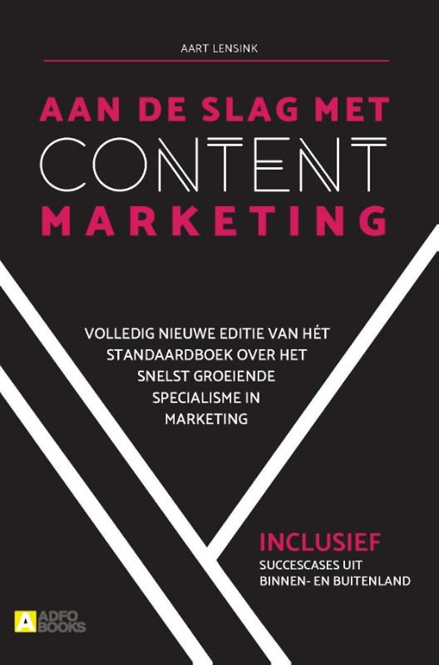 Aan de slag met contentmarketing