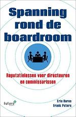 Spanning rond de boardroom