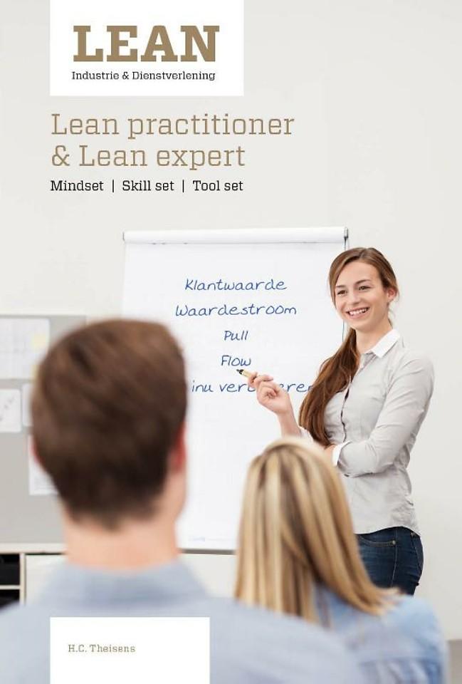 Lean Practitioner & Lean Expert