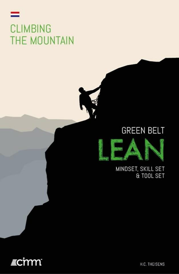 Green Belt LEAN