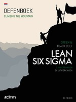 Lean Six Sigma Green & Black Belt