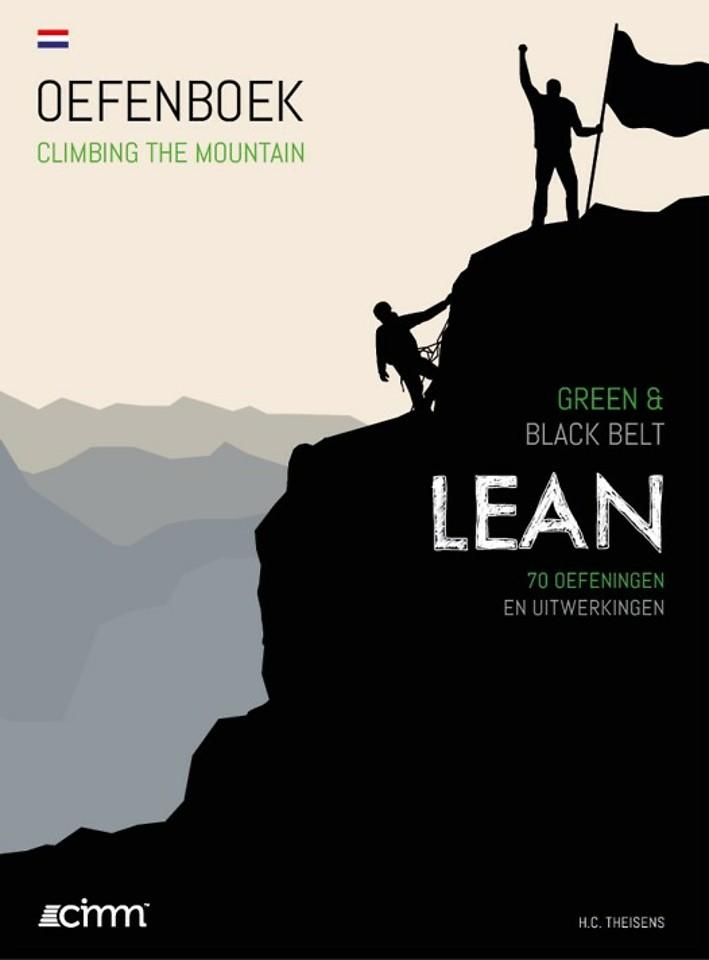 Green & Black Belt LEAN - 70 Oefeningen en Uitwerkingen