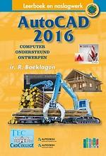 AutoCAD 2016, Computer Ondersteund Ontwerpen
