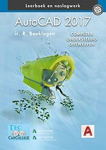 AutoCAD 2017, Computer Ondersteund Ontwerpen