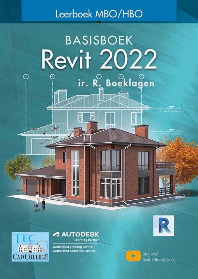 Basisboek Revit 2022
