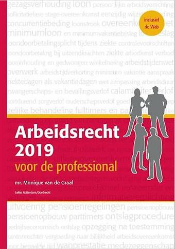 Arbeidsrecht 2019 voor de professional