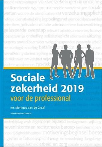 Sociale zekerheid 2019 voor de professional