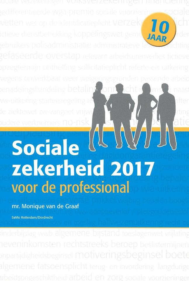 Sociale zekerheid 2017 voor de professional