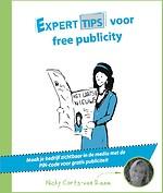 Experttips voor free publicity
