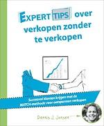 Experttips over verkopen zonder te verkopen