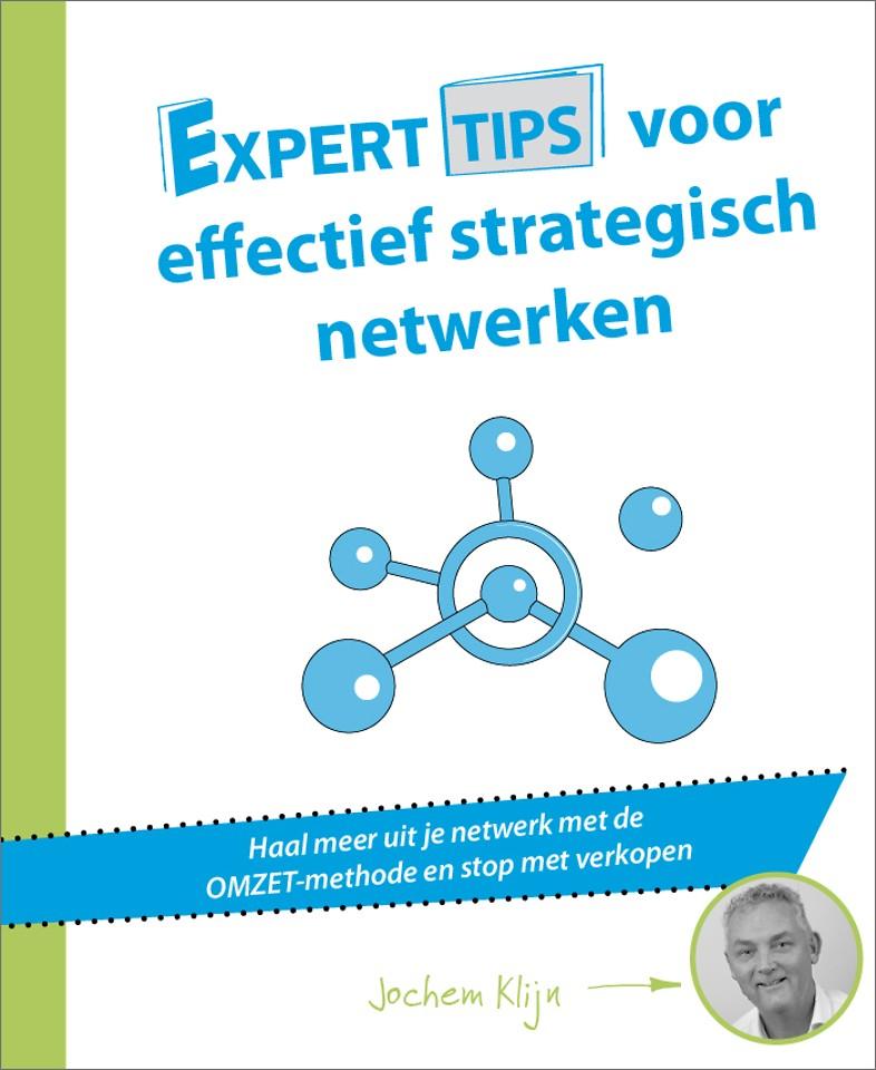 Experttips voor effectief strategisch netwerken
