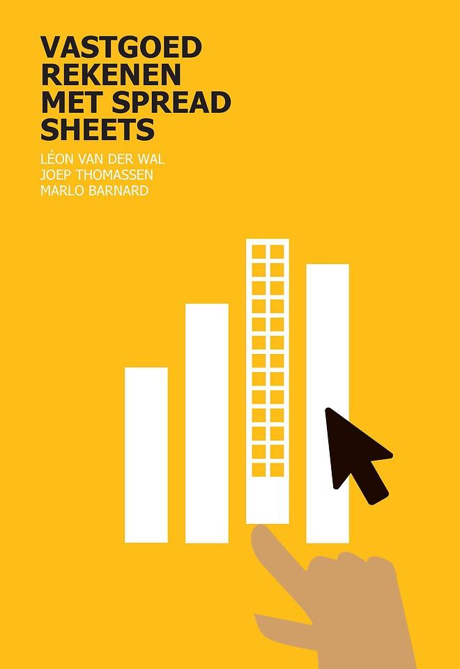 Vastgoedrekenen met Spreadsheets