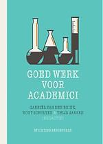 Goed werk voor academici