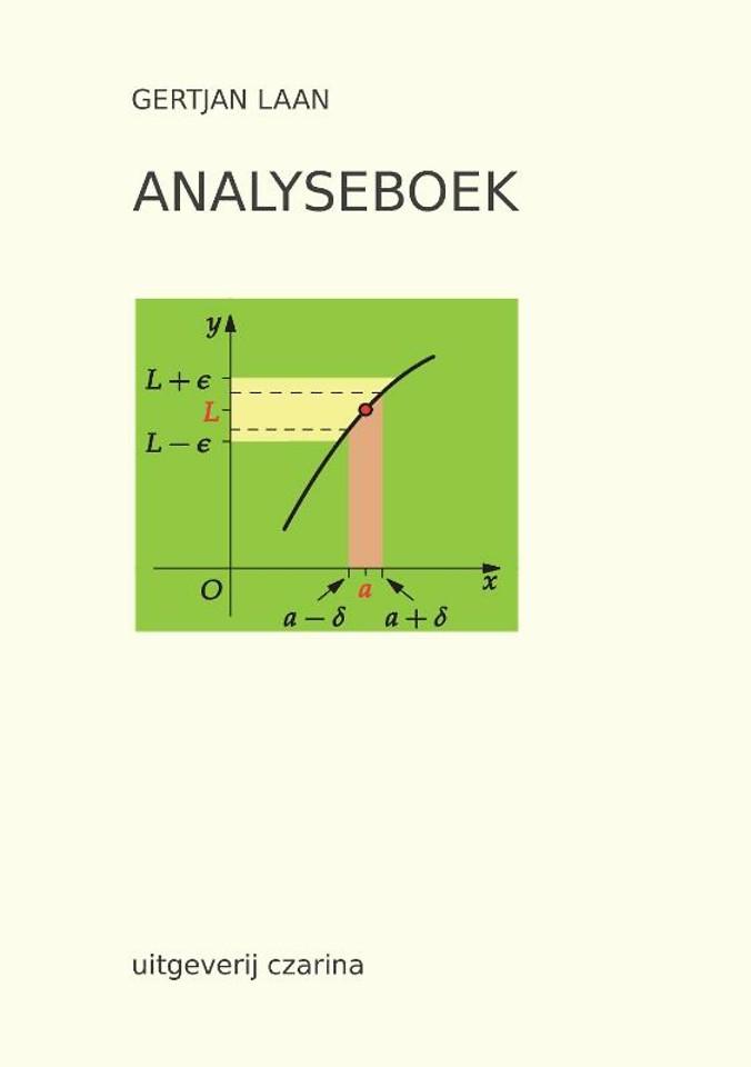 Analyseboek