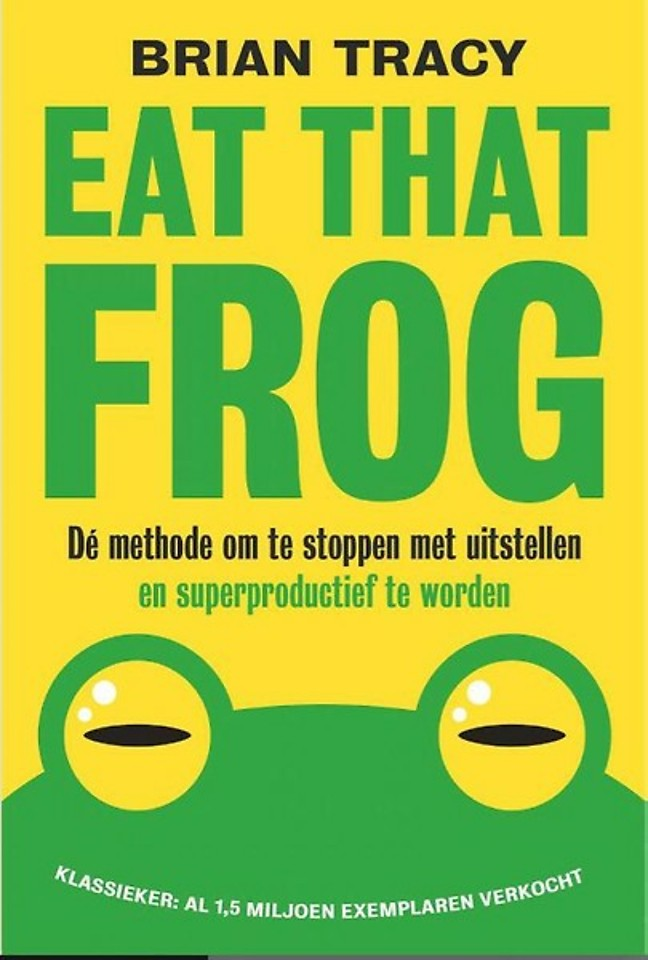 Eat that frog