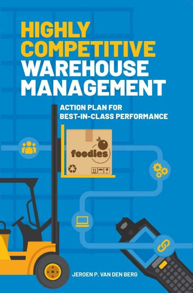 Highly Competitive Warehouse Management