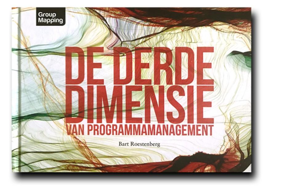 De derde dimensie van programmamanagement