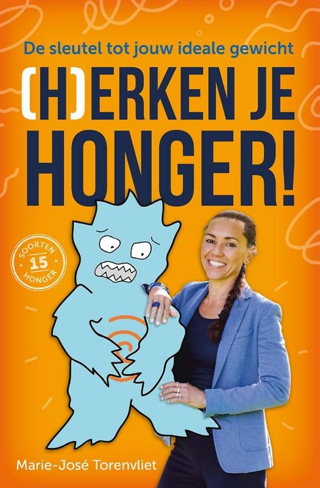 (H)erken je honger!