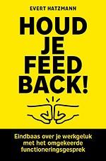 Houd je feedback!