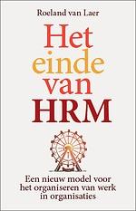 Het einde van HRM