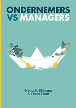 Ondernemers vs managers