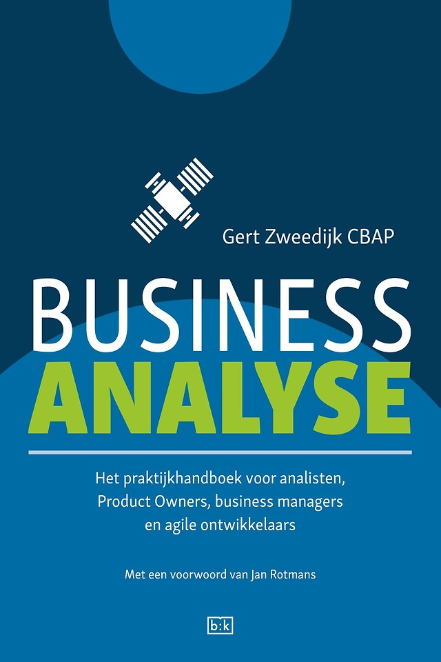 Business analyse