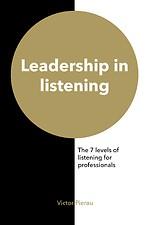 Leadership in listening