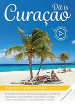 Dit is Curacao 2021