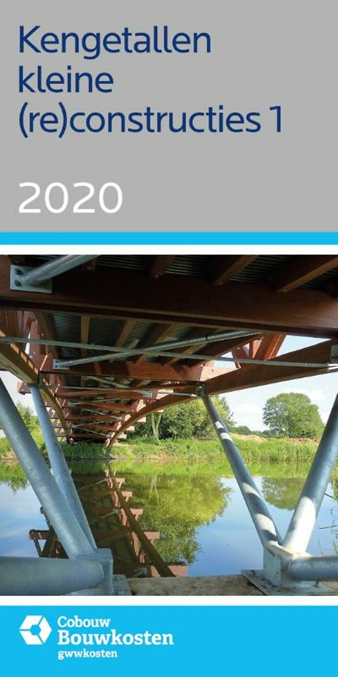 Kengetallen kleine (re)constructies 1 - 2020