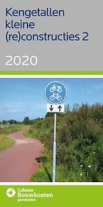 Kengetallen kleine (re)constructies 2 - 2020