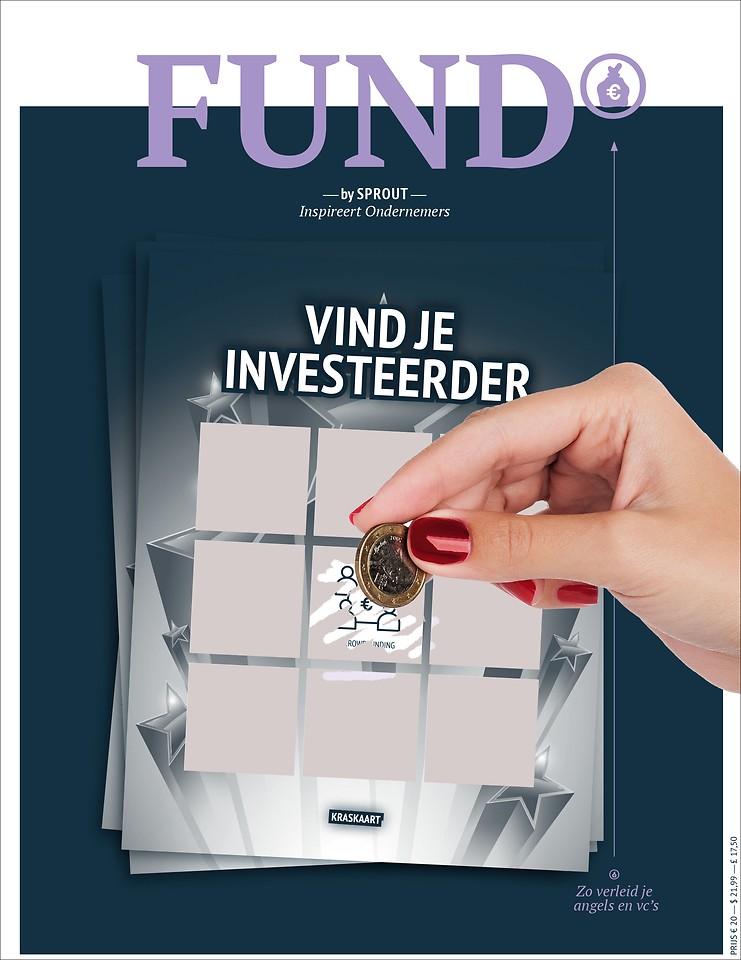 Fund - vind je investeerder