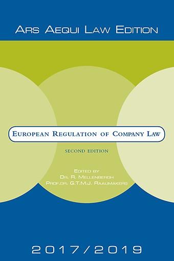 European Regulation of Company Law 2017/2019