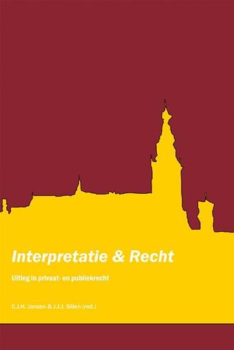 Interpretatie & Recht