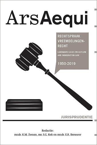 Rechtspraak Vreemdelingenrecht 1950-2019