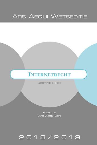 Internetrecht 2018/2019