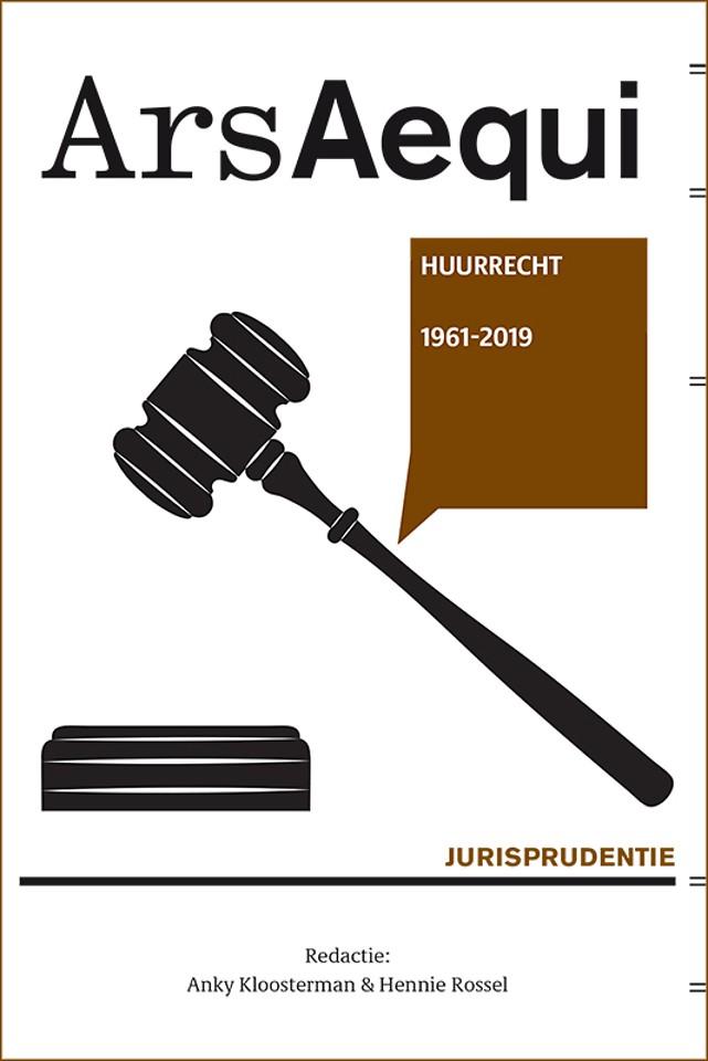 Jurisprudentie Huurrecht 1961-2019