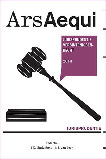 Jurisprudentie Verbintenissenrecht 2019